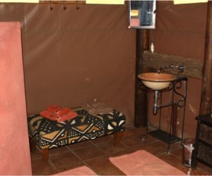 Kalahari Safari Tent